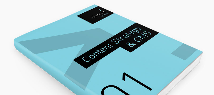 abstract ebook content strategy