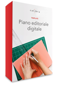 piano editoriale calibra